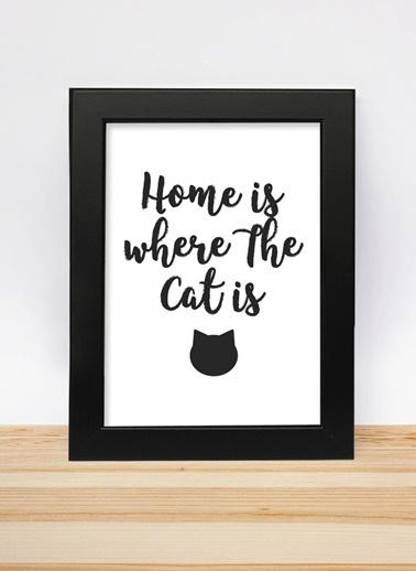 Cat is Çerçeve-Decarthome